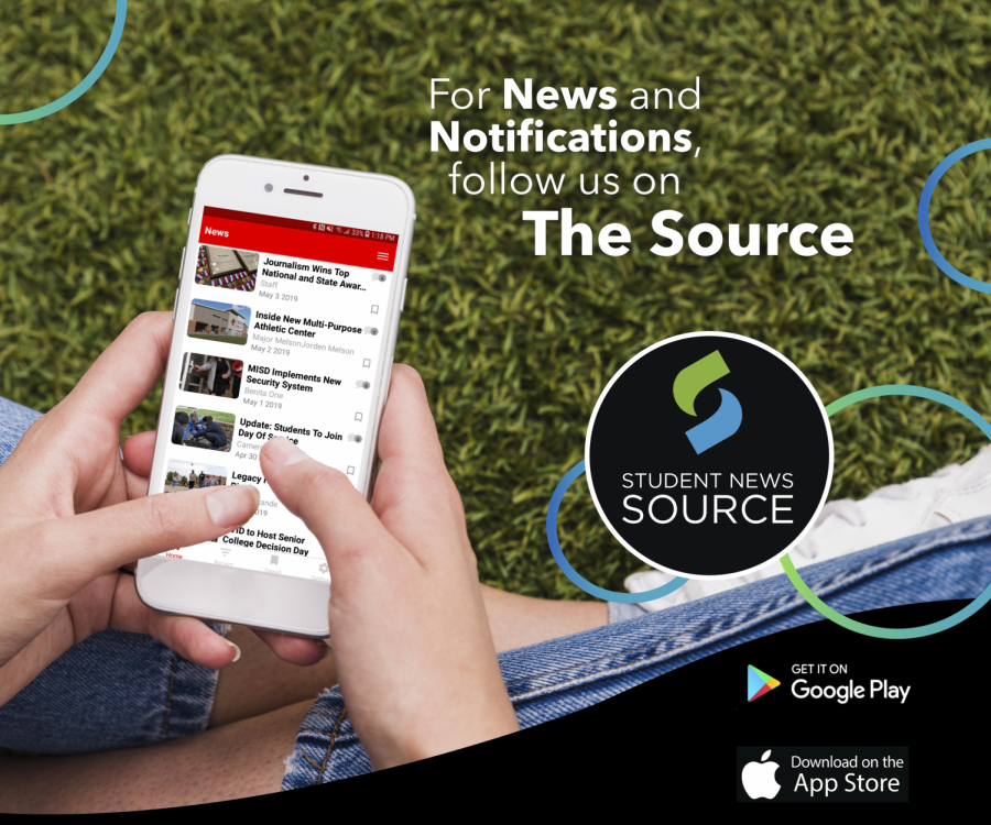 Student News Source