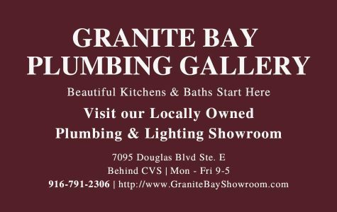 Granite Bay Plumbing Gallery