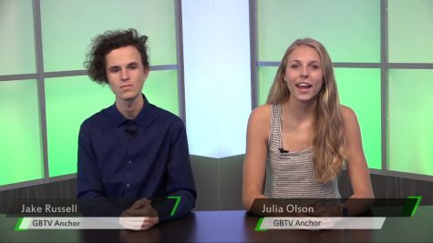 GBHS Video Bulletin 9.17.15