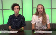 GBTV Video Bulletin 8.23.19