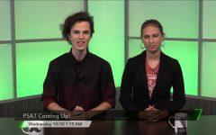 GBTV Video Bulletin 9.18.19