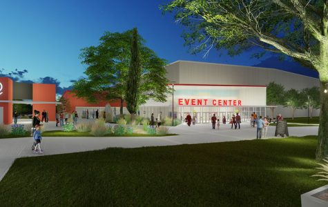 District chooses new graduation venue