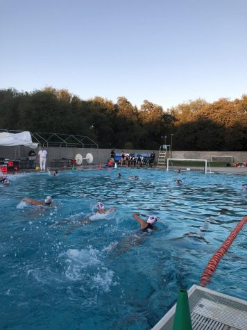 Competition heats up in Sierra Foothill League