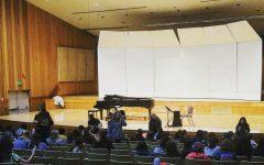 Live Coverage: Women's Choir Festival at Sacramento State Universtiy