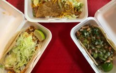 Food Review: Adalberto's Mexican Foods
