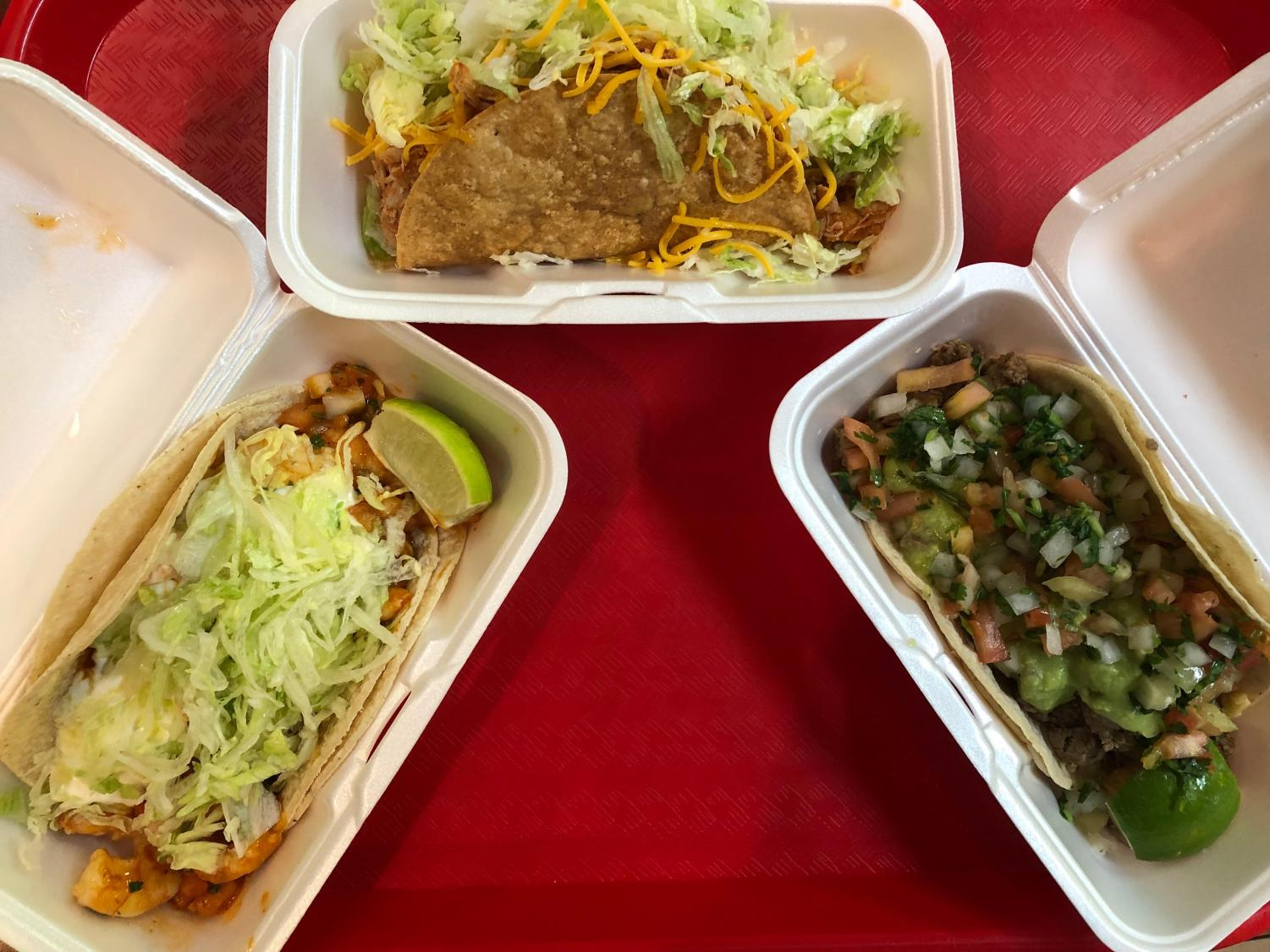 Taco 'bout a good meal! Alberto's Mexican Food is located on 4845 Granite Dr, Rocklin, CA 95677.