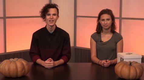 GBTV Video Bulletin – Beginning Media Production Class – 10.21.19