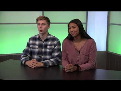 GBTV Video Bulletin – Beginning Media Production Class – 10.21.19