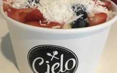 Food Review: Cielo Acai Cafe