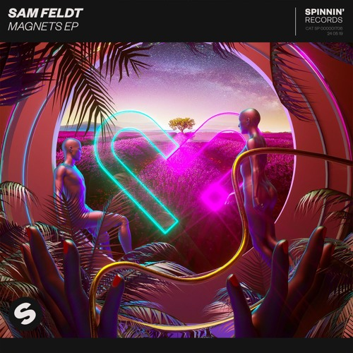 Sam Feldt's extended play,