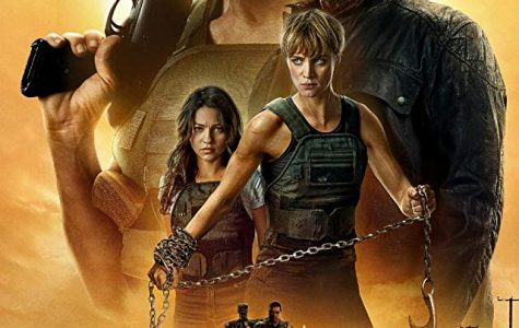 Movie Review: Terminator: Dark Fate