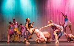 'Beacon,' a professional dance performance, on tap at Roseville High