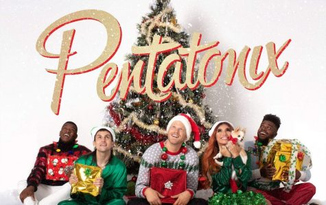 Music Review: The Best of Pentatonix Christmas
