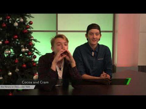 GBTV Video Bulletin 11.1.19