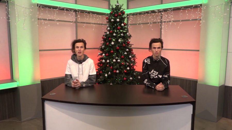 GBTV Video Bulletin 12.12.2019