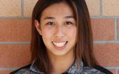 Photo of May Lin