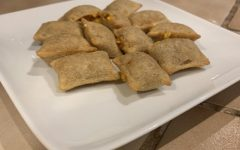 Food Review: Pizza Rolls