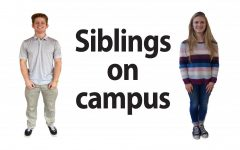 Siblings on campus
