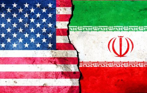 Religious tensions between Iran and the U.S. greatly affect GBHS students.