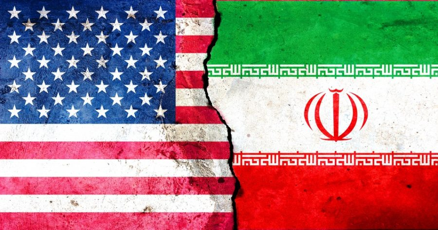 Religious+tensions+between+Iran+and+the+U.S.+greatly+affect+GBHS+students.