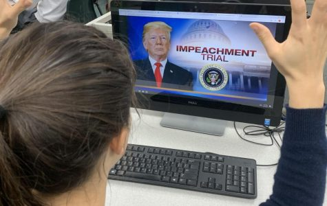 Impeachment may alter the current views of future voters in the next election.
