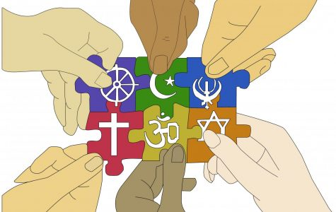 Understanding others' beliefs is important in order to facilitate peace on campus.