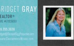 Bridget Gray Realtor