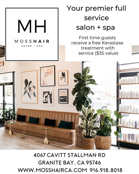 Moss Hair Salon