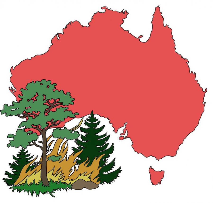 Australian+wildfires+wreak+havoc+and+cause+devastation+across+the+country.