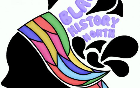 The arrival of Black History Month reminds students of the country's progression to a more inclusive society.