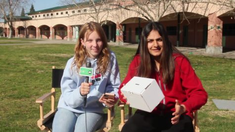 GBTV Video Bulletin 10.22.19 – Homecoming Spirit Day Tuesday