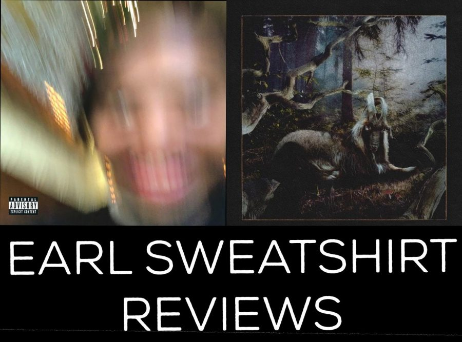 Music Reviews: Earl Sweatshirt