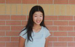 Photo of Sarah Yee