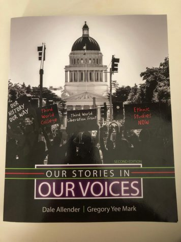 Ethnic Studies is designed to expose students to a more diverse understanding of culture and history.