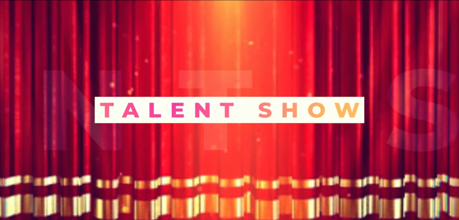 GBHS Virtual Talent Show
