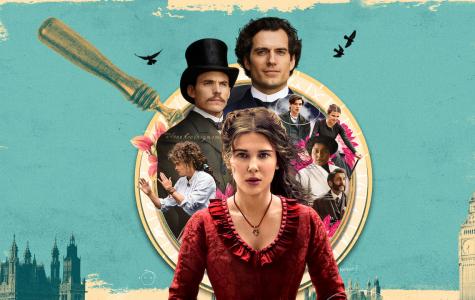 Enola Holmes (2020), released on Netflix on Sept. 23