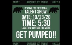 Talent Show Ad - Fall 2020