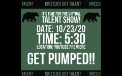 Talent Show Ad - Fall 2020