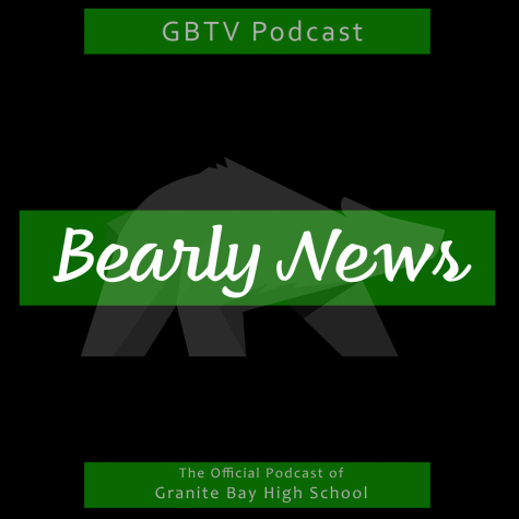 Bearly News Podcast Episode 4: How GBHS Seniors are dealing with COVID, Online Schooling, and going back to Campus
