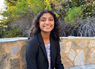 The Student Activist: Kriti Vasudevan