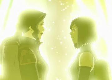 Legend of Korra portrays a