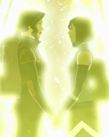 "Legend of Korra portrays a ""new"" type of relationship, but the presence of various sexualities and diversity should be more widespread in the media."
