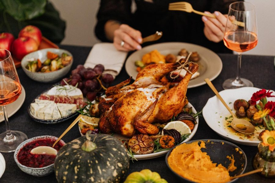 Commentary: Is Thanksgiving a racist holiday?