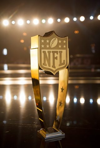 As the football season inches towards a close, the NFL Honors ceremony is on everyone