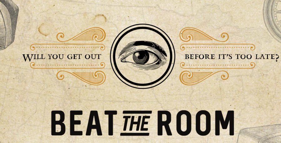 Outside the box jobs: Escape rooms