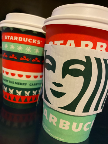 Starbucks drink review: Holiday lineup