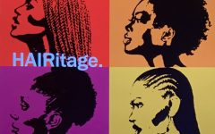 For Black women in America, hair has come to symbolize more than just something on top of their head. It has come to symbolize their ancestry and their culture.