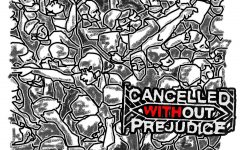 Cancelled without prejudice is a statement that indicates that a visa has been cancelled and can no longer be used for entry into the U.S.