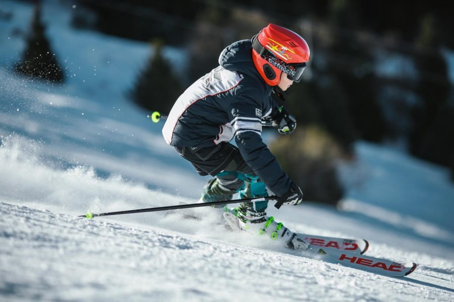 Racing into Skiing Season