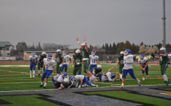 Granite Bay Drops Close One to Folsom